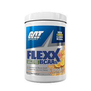 FLEXX BCAAS GAT