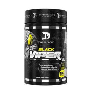 BLACK VIPER | Dragon Pharma