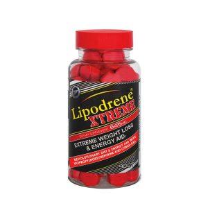 LIPODRENE EXTREME 90caps