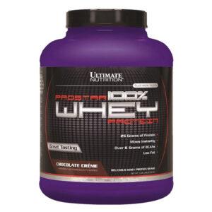 Prostar 100% Whey   Ultimate Nutrition