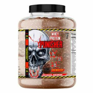The Punisher | TerrorLabz