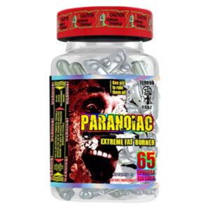 Paranoiac |TerrorLabz