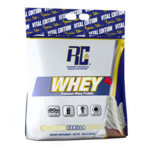 Whey XS  | Ronnie Coleman