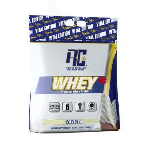 WHEY XS 5Lbs Ronnie Coleman