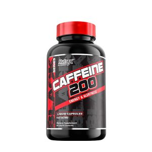 Caffeina200 Nutrex