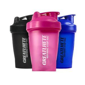 Shaker Simple Greatlhete
