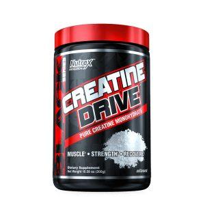 NUTREX | CREATINE DRIVE