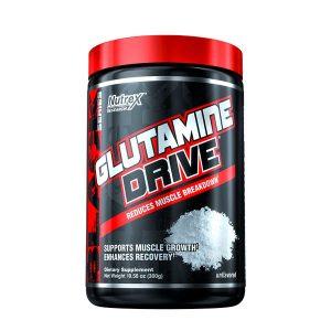NUTREX | GLUTAMIN DRIVE