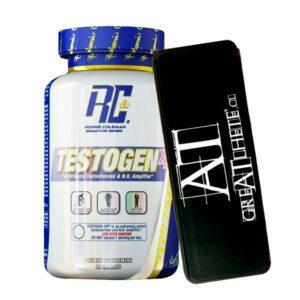 PRE VENTA | TESTOGEN XR Pro Hormonal + PASTILLERO DE REGALO