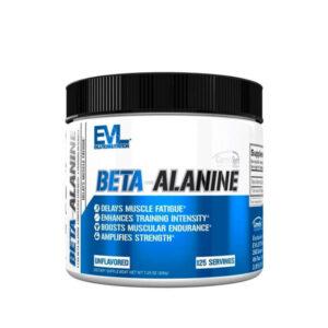 Beta-Alanine   EVL