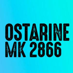 Lee más sobre el artículo ¿Qué es el Ostarine?