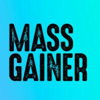 Mass Gainer: Todo sobre los ganadores de peso