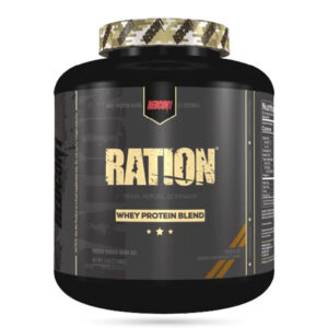 RATION Whey Protein | Redcon1