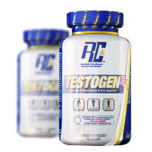 TESTOGEN XR Pro Hormonal 2X