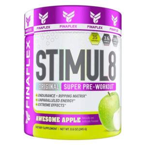 Stimul8 Super Pre-workout – 35 Serv